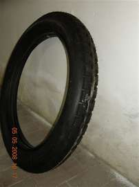 GOMME MICHELIN 765X105 CON CAMERA