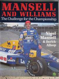 MANSELL AND WILLIAMS